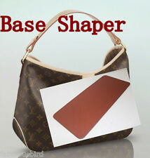 BASE SHAPER LINER MADE FOR DELIGHTFUL PM (SMALL) STYLE BAGS IN BROWN