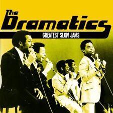 The Dramatics - Greatest Slow Jams [New CD]