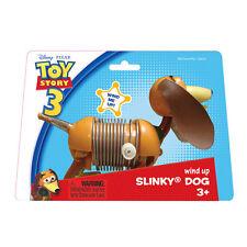 Slinky Toys, Slinky Dog Wind Up Toy Story 3 - 1 each