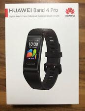 HUAWEI Band 4 Pro Smartwatch Cardiofrequenzimetro GPS Nero