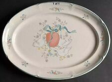 "International MARMALADE 15"" Oval Serving Platter 265415"
