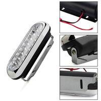 2x Super Bright 16 LED Car Daytime Running Light DRL Fog Day Driving Lamp Useful