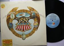 Rock Promo LP American Standard Band Auto Titled su Island (Promo)