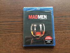 Mad Men: Season Three (Blu-ray Disc, 2010, 3-Disc Set)