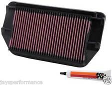 Kn air filter (HA-1199) Para Honda X-11 1999 - 2001