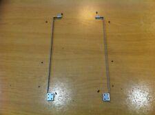 Sony Vaio VPCEC3S0E PCG-91111M LCD Screen Brackets Left Right Pair w/ Screws
