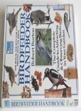 Rspb Birdfeeder Garden,No Author