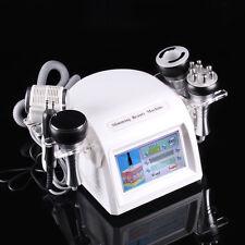 US 8in1 RF BIO 40K Cavitation Vacuum Multipolar Body Slim Weight Loss Machine