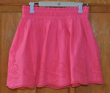 Girl's Pink Skirt Size 4T Fantastic Condition by Old Navy