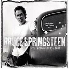 BRUCE SPRINGSTEEN COLLECTION 1973-2012 DIGIPAK CD NEW