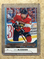 17-18 UD Series 1 Young Guns YG Rookie RC #220 IAN MCCOSHEN