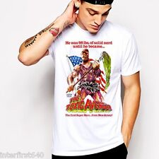 The Toxic Avenger, troma, horror, SZ S-2XL, Cotton, Tank Top, hoodie, new