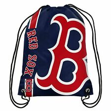 Boston Red Sox Official MLB Backpack Backsack by Forever Collectibles 984049