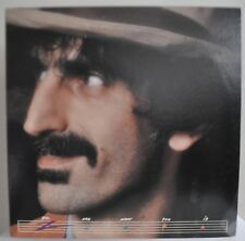Frank Zappa You Are What You Is  Japan 2x gatefold LP Sony 40AP 2217~8 + Insert
