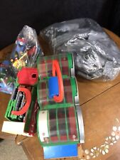 Thomas & Friends Take Along Take n Play Large Lot Tracks (50+) Trains (20) Huge
