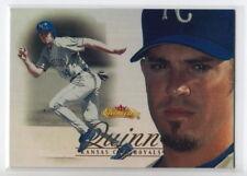 Fleer Baseball Cards 2000 Season
