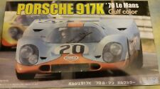 Fujimi Porsche Toy Models