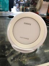 Galaxy Fast Charge Rapid Wireless Micro OEM Desktop Stand Charger
