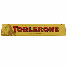 Toblerone Chocolate White Milk Dark Chocolate Classic Gift Stocking Filler 360g