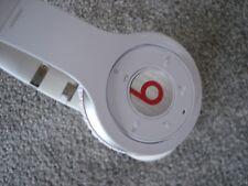 LikeNew Beats by Dr. Dre Solo HD Headband Wireless Headphones - White