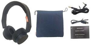 Plantronics BackBeat FIT 500 Black On the Ear Wireless Sport Bluetooth Headset