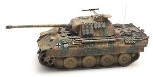 Artitec 387.190 Panther Ambush Camouflage WWII 1:87 Edw