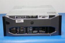 Dell EqualLogic PS6100XV Storage Array 19 x 600GB 15K SAS HDD SAN NAS 2x Type 11