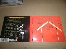 Seasick Steve : Doghouse Music CD (2006) mint digipak