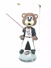 Gateway Grizzlies Star Wars Izzy Mascot Only 500 Made NIB 2018 SGA Bobblehead
