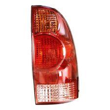 Fits 05-08 12-14 Toyota Tacoma Standard Right Passenger Side Tail Light Lamp RH