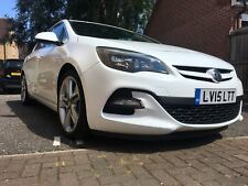VAUXHALL ASTRA 1.6i LIMITED EDITION