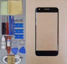 Google Pixel  2 Front Glass Screen Replacement Repair Kit Black
