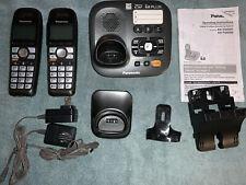 Panasonic KX-TG6441 Cordless Phone DECT 6.0 Plus Digital Answering & Handset