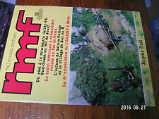 1ùµ?  Revue RMF n°253 141-T serie 5301 à 5490 Metal blanc Pont & tunnel
