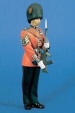 Verlinden 120mm 1/16 British Colour Sergeant of Coldstream Guards ca. 1990s 708