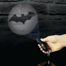 Dc Comics Batman Portable Projection Lampe Torche