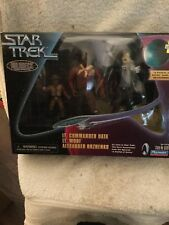 Star Trek Boxed Set - Holodeck collector series edition.  New in package.