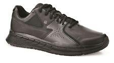 Shoes For Crews Mens Condor Men's Slip Resistant Shoe Black