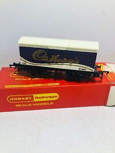 """R109 Hornby Closed Van """"Cadburys"""""""