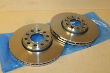 288mm front brake discs Passat B5 Skoda Superb JZW615301B ( 4B0615301B ) Genuine
