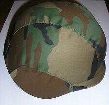 M88 Airsoft Paintball SWAT Type Helmet Cover Cloth Camo Green DPM