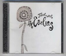 THE EARLIES - These Were The Earlies - CD - buone condizioni - good condition