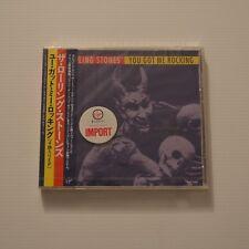 ROLLING STONES - You got me rocking - 1994 JAPAN 4-TRACK CDsingle NEW & SEALED