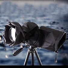 Universal Rain Cover Rainproof Dust Protector DSLR Camera for Sony Canon Nikon