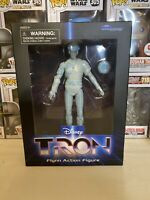 BRAND NEW Diamond Select Tron Flynn Figure Walgreens Exclusive NIB