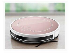 ILIFE V7s Plus Robot aspirapolvere spazzata e disinfezione a umido per pavimenti