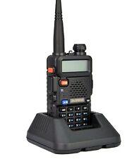 Baofeng UV-5R Dual Band VHF/UHF 136-174/400-480Mhz Transceiver Two-Way Radio
