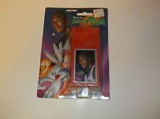 Rare Space Jam Rayovac Disposable Flashlight Michael Jordan 1996 Bugs Bunny