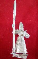 Warhammer WFB citadel GW 1997 Metal Alta Elf Lothern Seaguard * C *