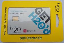 H2O Sony Xperia Z3 Nano SIM H2O